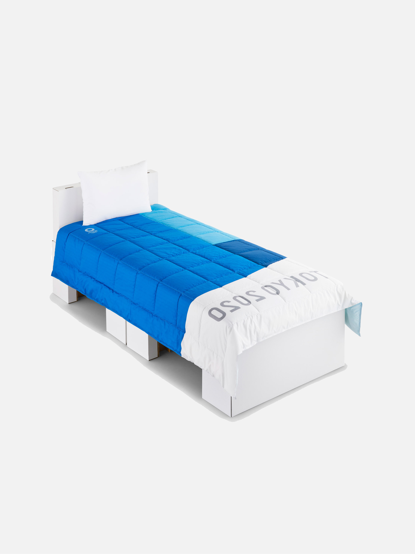 《Airweave》2021春夏床垫系列Lookbook