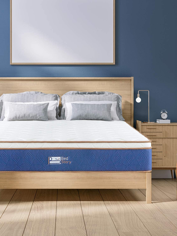 《Bed Story》2021秋冬床垫系列Lookbook