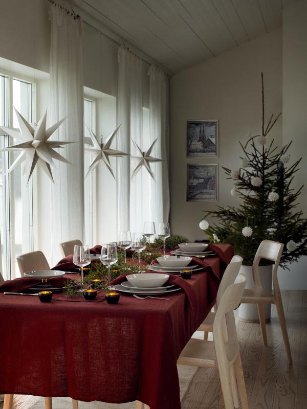 《Himla》2021秋冬圣诞节主题家居用品系列Lookbook
