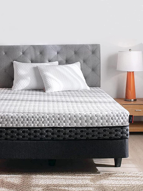 《Layla Sleep》2021秋冬床垫系列Lookbook