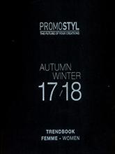 《Promostyl》2017-2018秋冬欧美女装梭织款式设计趋势手稿(二)