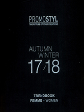 《Promostyl》2017-2018秋冬欧美女装梭织款式设计趋势手稿(一)
